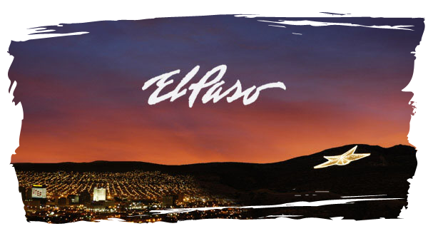 ⇥ El Paso ⇤ | El Paso West RV Park