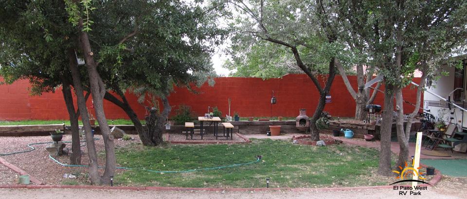 Dog Friendly Attractions In El Paso Tx
